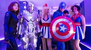 [Compte-Rendu] Soirée Avengers