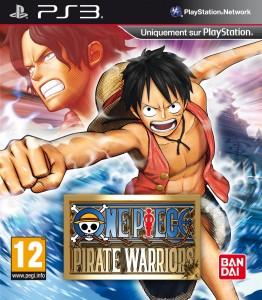 Concours Jeu Vidéo One Piece : Pirate Warriors