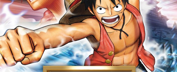 [Jeu Vidéo] Test de One Piece : Pirate Warrriors