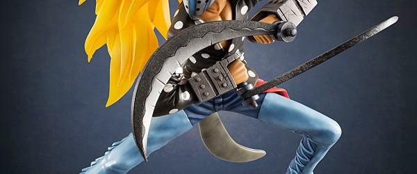 [Figurine] P.O.P One Piece Killer