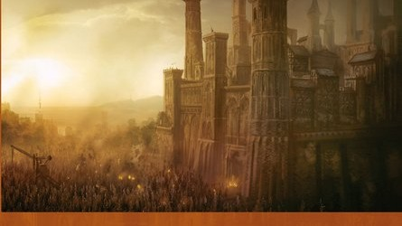 Un Royaume Assiégé, La guerre du Chaos – Tome 1 de Raymond E. Feist.