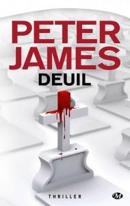 Deuil de Peter James