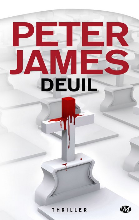 Peter James - Roy Grace 6 Ebooks