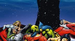 Justice League : La Tour de Babel de Mark Waid et Howard Porter
