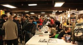 Compte-rendu Paris Comics Expo