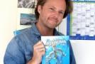 [Comic Con'] Interview Ian Churchill
