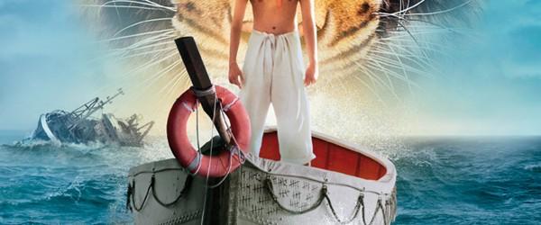 [Cinema] L'Odyssée de Pi de Ang Lee