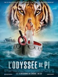 L'Odyssée de Pi d'Ang Lee