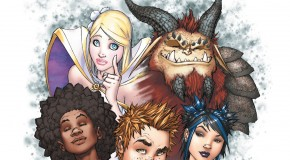 Flop 5 comics 2012 par Del Poyo