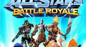 [Jeu Vidéo] Test de PlayStation All-Stars Battle Royale