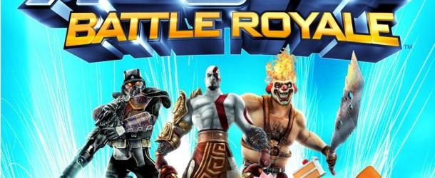 [Jeu Vidéo] Test de PlayStation All-Stars Battle Royale