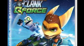 [Jeu Vidéo] Test de Ratchet and Clank : Q Force