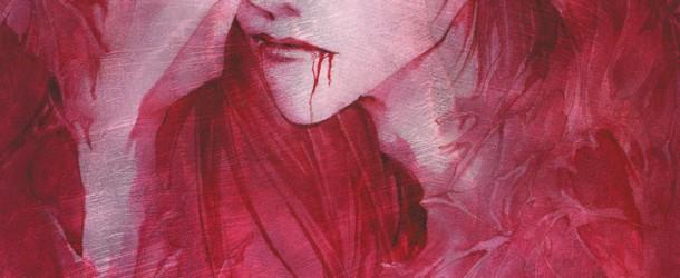 Vampire – tomes 1 et 2 par Yuki Takahashi