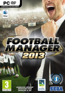 [Jeu Video] Football Manager 2013