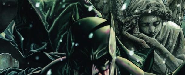 Batman : Noël de Lee Bermejo