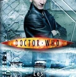 Doctor Who : Les voleurs de rêves de Steve Lyons.