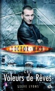 Doctor Who - Les voleurs de rêves