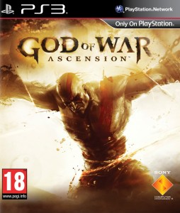 Jeu Video God of War Ascension