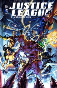 Justice League - tome 2