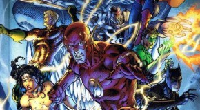 Justice League – tome 2 : l'Odyssée du Mal
