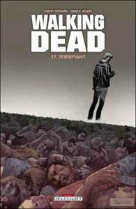Walking Dead - tome 17