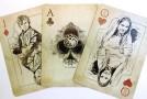 Les cartes à jouer «Game of Thrones» débarquent