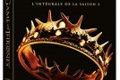 [Blu Ray] Game of Thrones, saison 2
