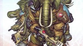 Elephantmen – Tome 1 : Jouets de guerre