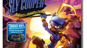 [Jeu Video] Sly Cooper, voleurs à travers le temps
