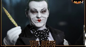 [Hot Toys] Le Joker de 1989 version Mime