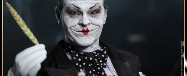 [Hot Toys] Le Joker de 1989 version Mime