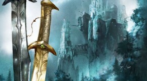 Critique : Loup Blanc de David Gemmell.