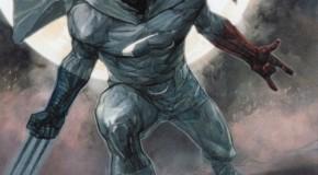 Moon Knight – Tome 1 et 2 de Brian M. Bendis et Alex Maleev