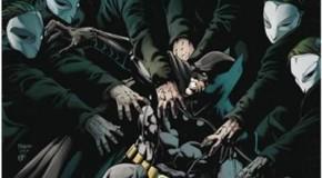 Batman – tome 2 : La nuit des hiboux
