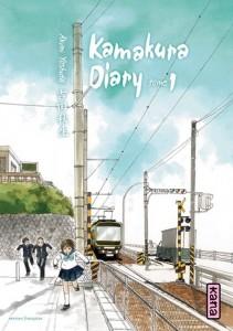 Kamakura Diary - tome 1