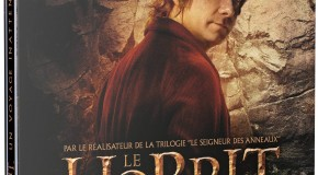 [Blu Ray] Le Hobbit : Un voyage inattendu