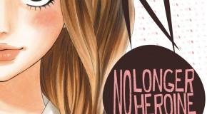 No Longer Heroine – tome 1 de Momoko Kôda
