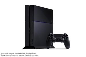 La PlayStation 4/  PS4 dévoilée !