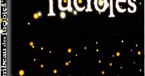[Blu Ray] Le Tombeau des Lucioles