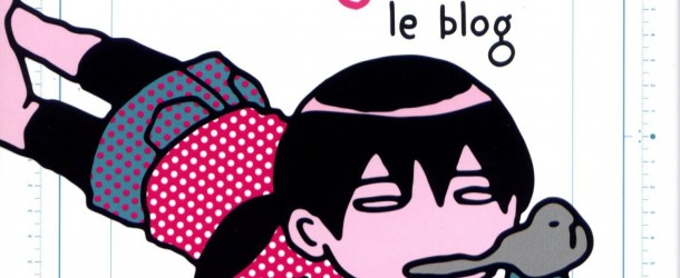 Assistante Mangaka, le blog – tome 1 par Riichi Kasai