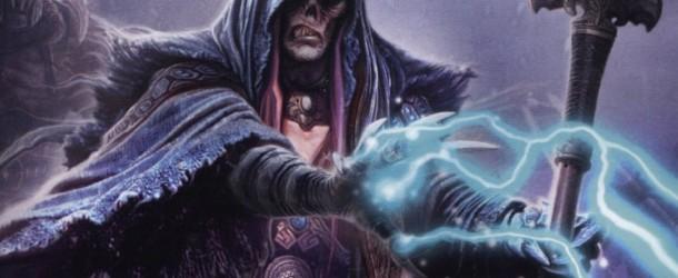 Destiny Quest, La Légion des Ténèbres de Michael J. Ward.