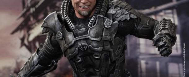 [Hot Toys] Général Zod du film Man of Steel