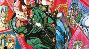 Stardust Crusaders – tome 2 par Hirohiko Araki