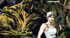 Swamp Thing – tome 2 : Liens et racines