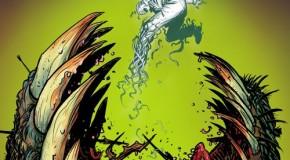 Haunt – Tome 5 : Relation Fusionnelle de Joe Casey, Nathan Fox, Kyle Strahm et Todd McFarlane