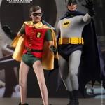 Hot Toys Batman 1966 11