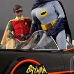 Hot Toys Batman 1966 12