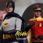 Hot Toys Batman 1966 14