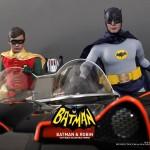 Hot Toys Batman 1966