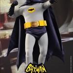 Hot Toys Batman 1966 2